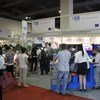 BME booth on the International Sourcing Fair (ISF)