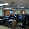 来自40家公司的60名代表于3月中旬来到天津西青经济开发区(XEDA) 图片来自: BME 中国