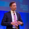 Dietmar Siemssen, CEO at Stabilus. Photo: BME/Schwarz