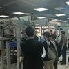 Laboratory Tour at TÜV Rheinland in Shanghai