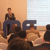 Wang Zhaohua,  Senior Researcher at the CFLP's China Steel Logistics Professional Committee