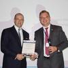 Winner of 2015 Smart Logistics Award: Jungheinrich