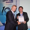 Winner of 2015 Smart Logistics Award: One Network